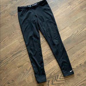 Nike Thermal Pro Combat Capri leggings